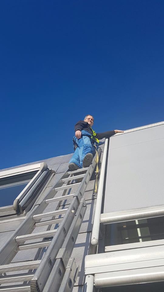 Reparatur Rollladen, Markise und mehr